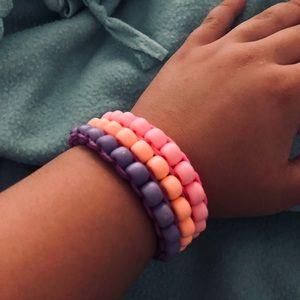 Jewelry - Loom Bead Bracelets